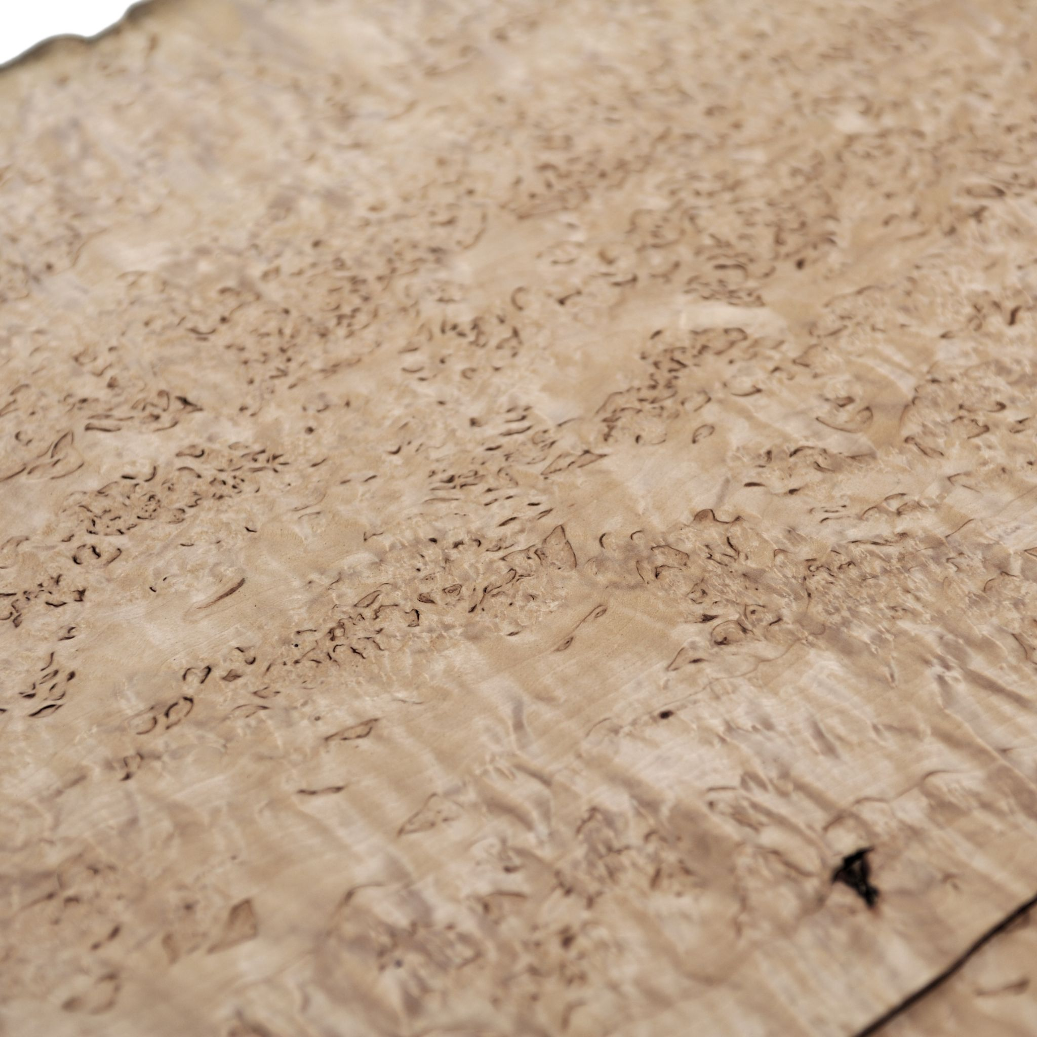 Masur Birch Natural Wood Veneer